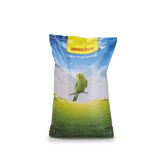 MIXTURE FOR BUDGIES 20 KG X-LINE
