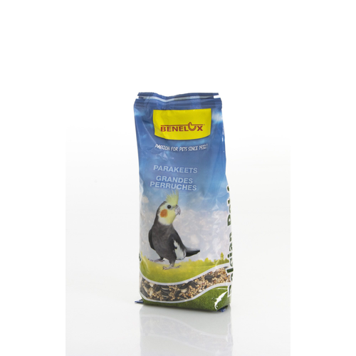 MIXTURE FOR PARAKEETS   500 G X-LINE