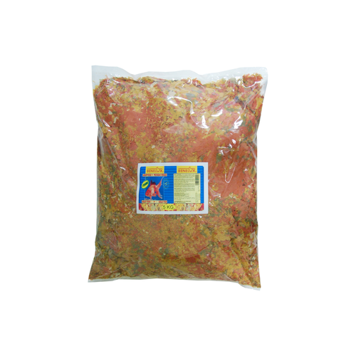 BENELUX FLAKES FOR GOLDFISH 5 KG