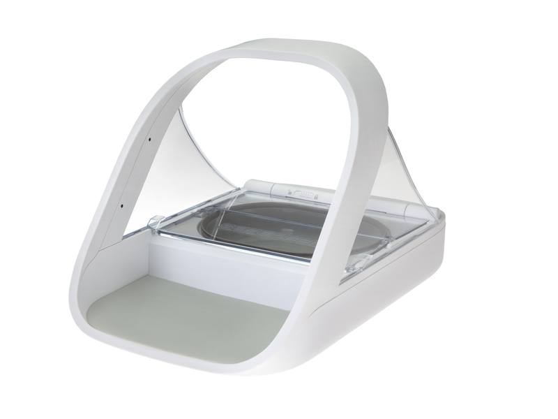MICROCHIP PET FEEDER