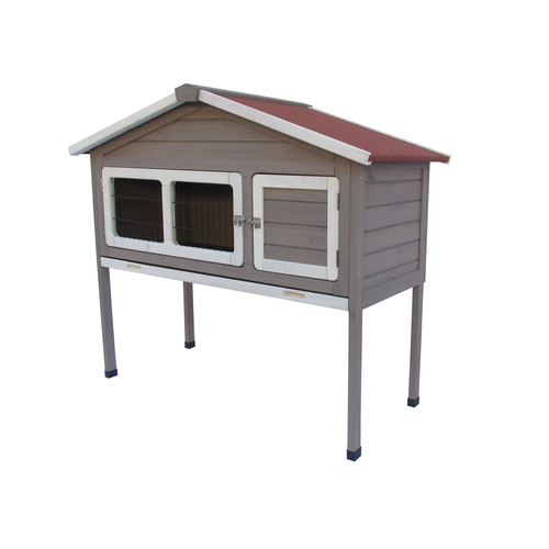 RABBIT HUTCH JULIA