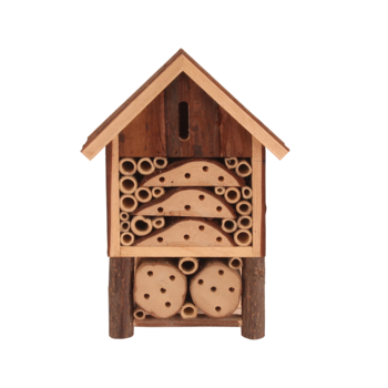 HILTON INSECT HOTEL